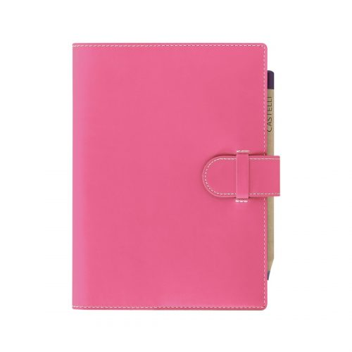 Castelli 2020 Arles A5 Pink C225 L1 444