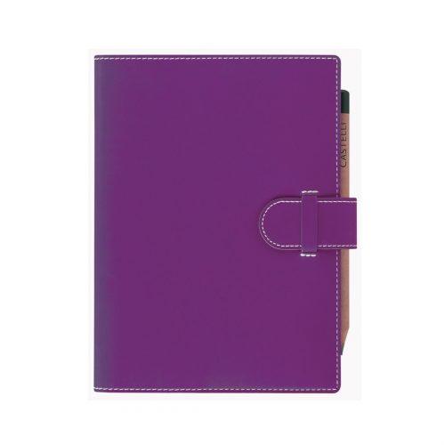 Castelli 2020 Arles A5 Purple C225 L1 477