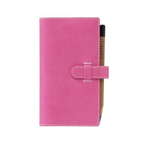Castelli Arles Pocket Pink