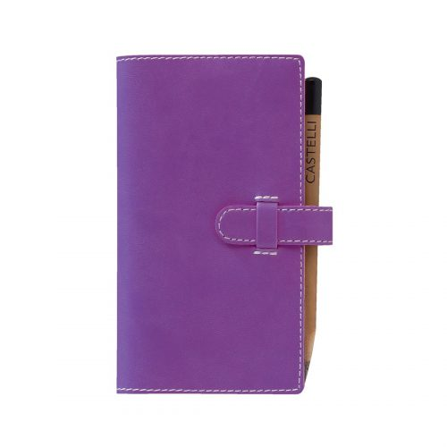 Castelli Arles Pocket Purple