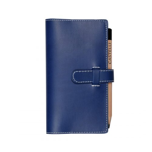 Castelli Arles Pocket China Blue