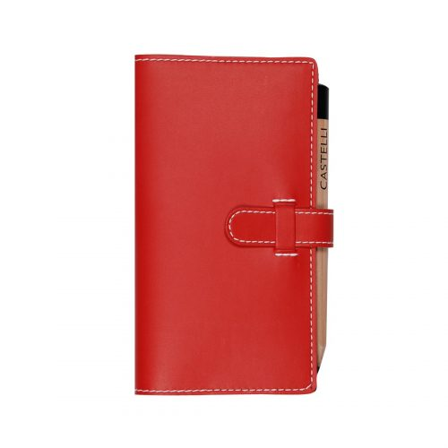 Arles Pocket Coral Red u45-l1-757