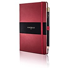 Cordoba A5 Leather Notebook