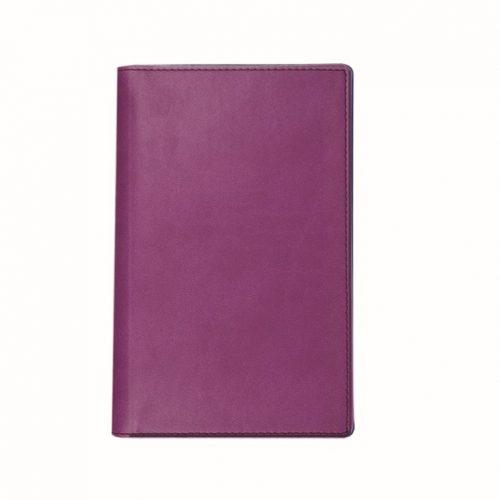 Purple Tucson Wallet 2019 Refillable Diary - P4-25-477
