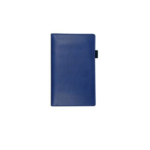 China Blue Tucson Wallet 2019 Refillable Diary - P4-25-481