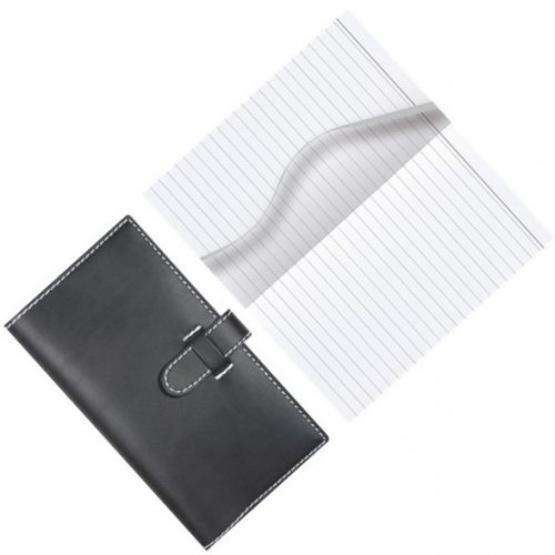 Arles Pocket Notebook Graphite