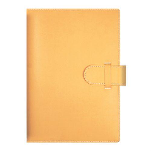 Tango Orange Arles A5 Diary