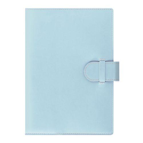 Arles A5 2019 Diary Baby Blue