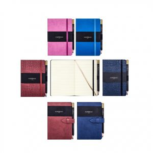 Small Pocket Notebooks