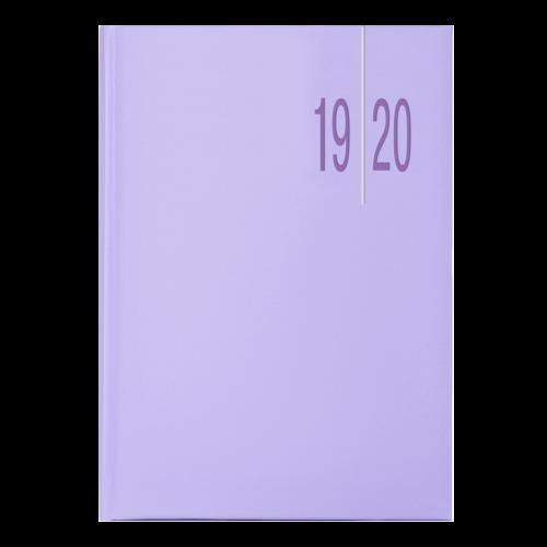 2020 Academic Matra A5 Lilac