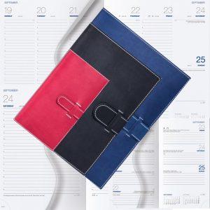 2020 Refillable Diaries