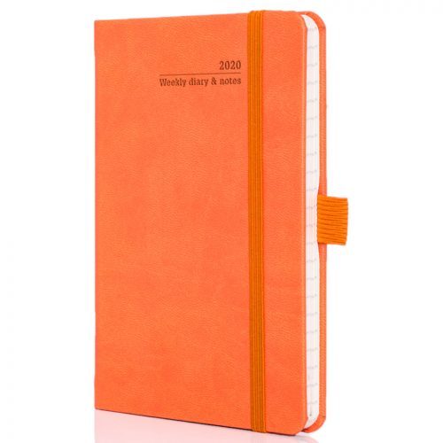 Tucson Pocket 2020 Orange Q51-25-452
