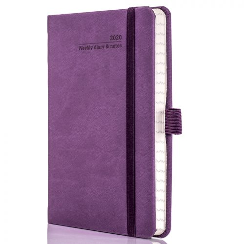 Tucson Pocket 2020 Purple Q51-25-477