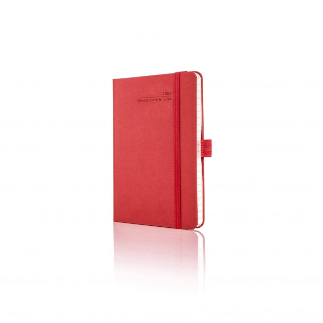 2020 Ivory Matra Pocket Ruby Red Q51-04-568 72pdi