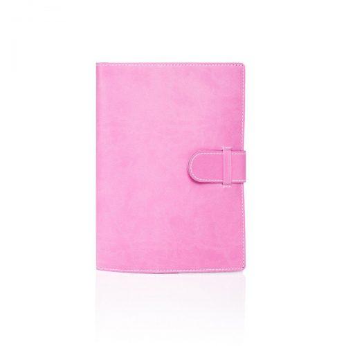 20200108_Arles A5 Notebook Pink