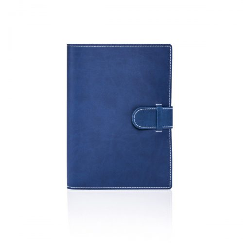 20200108_Arles A5 Notebook China Blue