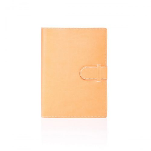 20200108_Arles A5 Notebook Orange U90-L1-912 72dpi