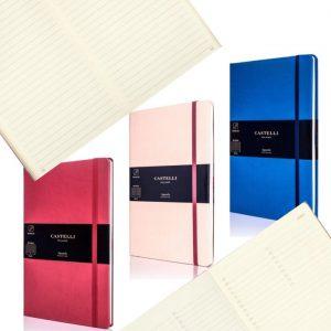 Aquarela Castelli Designer N'books