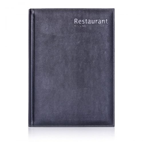 Castelli Restaurant Diary_black U07-24-388