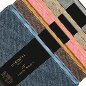 Harris 2021 Designer Diaries