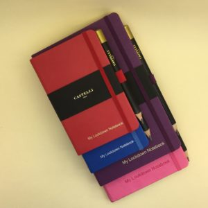 Special Edition - My Lockdown Notebooks